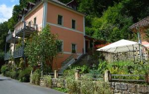 Ferienwohnungen Villa Elbestrand