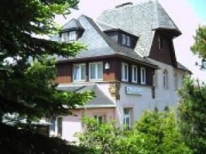 Pension Zinnwaldbaude