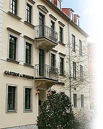 Gasthof und Pension Kurparkstübl