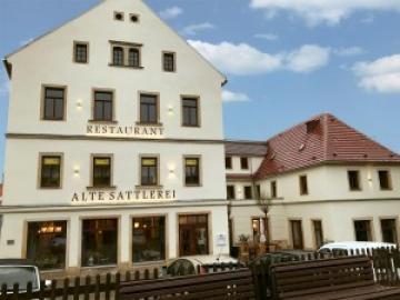 Restaurant Alte Sattlerei