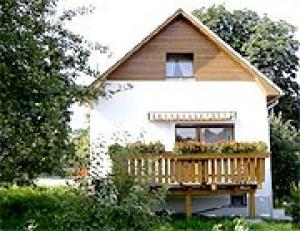 Ferienhaus Scheumann
