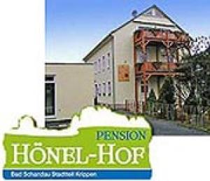 Pension Hönel-Hof