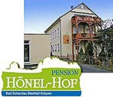 Pension Hönel-Hof