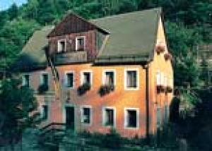 Ferienwohnungen Forsthaus Schmilka
