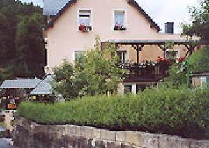 Haus Gründelrast
