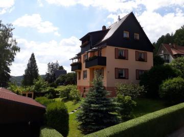Ettrich`s Hotel & elbresort
