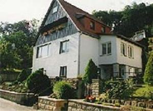 Ferienwohnung Grunwald
