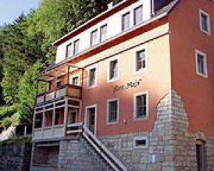 Ferienwohnungen Haus Maja