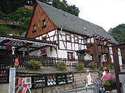 Ferienwohnung am Grünbach