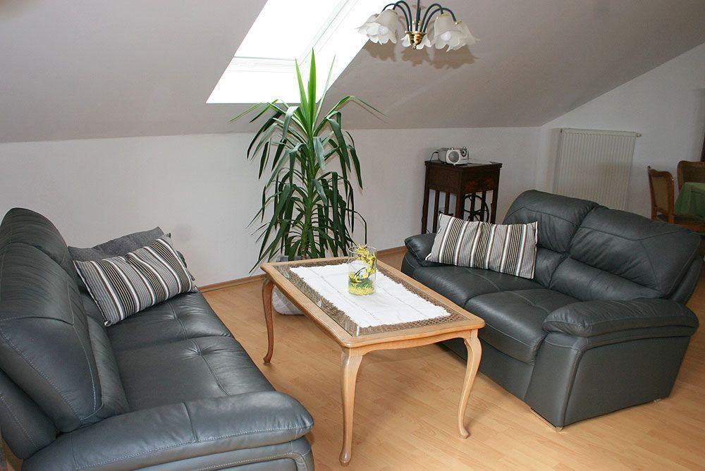 Wohnzimmer Chippendale