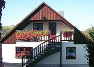 Ferienwohnung Schaffrath