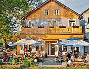 Gaststätte und Pension Annas Hof