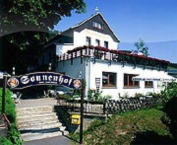 Hotel und Gaststätte Sonnenhof