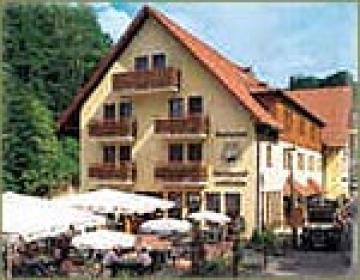 Hotel Amselgrundschlösschen