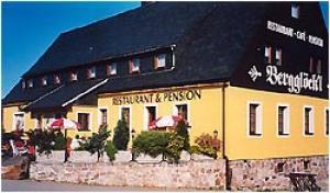 Restaurant-Pension Bergglöckl
