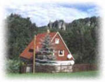 Ferienzimmer Haus Bergland