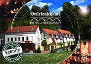 Hotel und Restaurant Brückenschänke