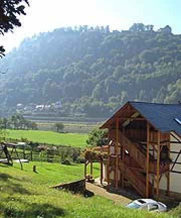 Ferienwohnungen Kastanienhof