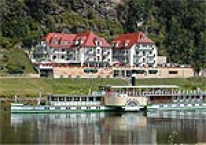 Hotel Elbschlösschen