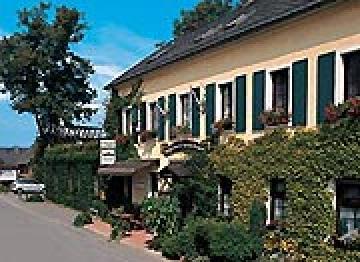 Landgasthaus & Pension Erholung