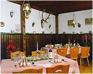 Gästehaus Am Erzgebirgskamm
