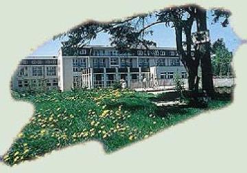 Falkenstein Klinik