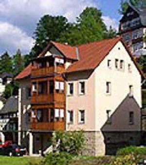 Ferienwohnungen im Haus Daheim