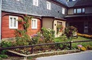 Ferienhaus & Ferienwohnung Günther