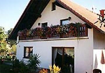 Ferienwohnung Kunath