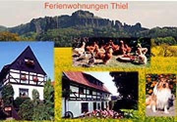 Ferienwohnungen Thiel