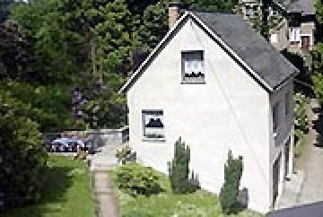 Ferienhaus Eckert