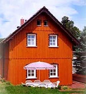 Ferienhaus Grabs