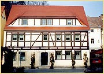 Ferienwohnungen Villa Margarete