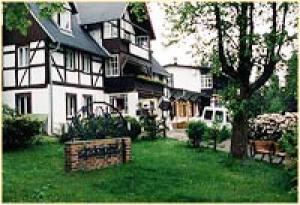 Hotel-Pension und Berggaststätte Helenenhof