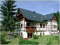 Gaststätte & Pension Zur Knappenschänke