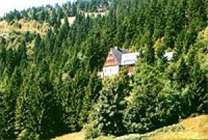 Hotelbaude Bergkristall