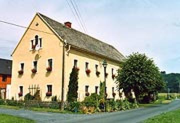 Ferienwohnungen Landhaus Fröde
