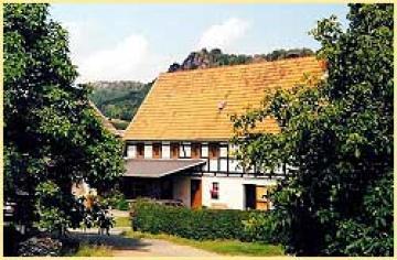 Ferienwohnungen Liebmann
