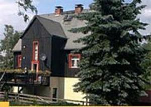 Gästehaus & Pferdetaxi Meierbaude