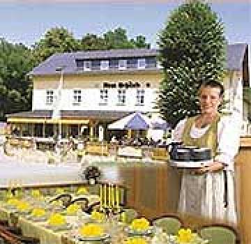 Landgasthof >>Neue Schänke