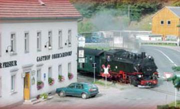 Gasthof Obercarsdorf