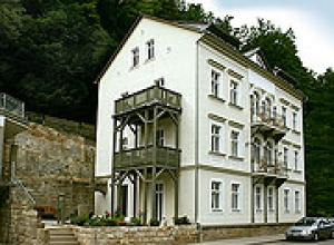 Apartmenthaus SAXONIA