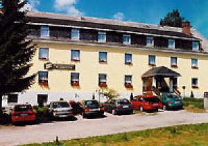 Waldpension und Gaststätte >>Am Schwefelbach<<