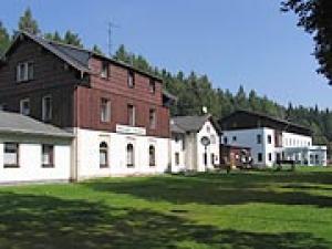 Skisportzentrum und Wanderheim SWF
