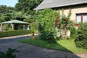 Ferienhaus Thieme im Bielatal