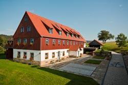 Pension Bauernhaus