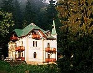 Villa Zeissig