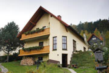 Ferienhaus Vogelnest