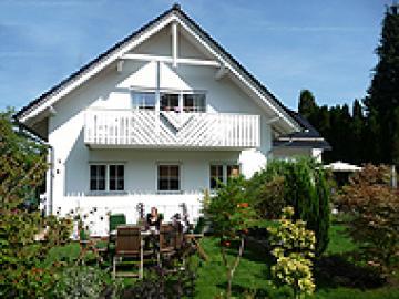 Ferienhaus Liliensteinblick