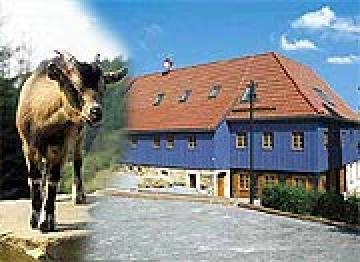 Apartmenthaus 'Zum Wildschütz', Ferienhaus